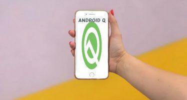 Voici les téléphones qui recevront Android Q