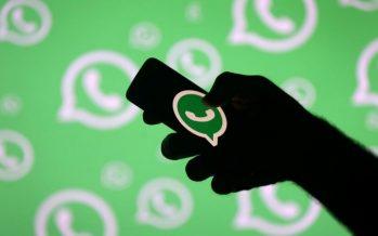 WhatsApp pourrait ne pas vous laisser prendre des captures d'écran de vos discussions