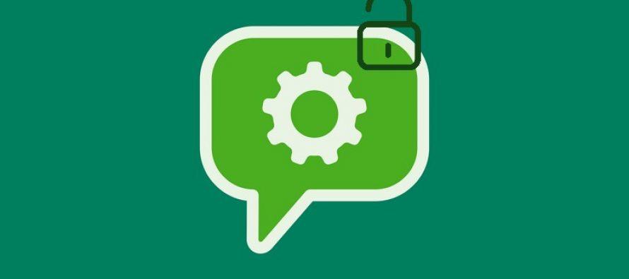 Telegram Fondateur déclare que WhatsApp ne sera jamais sécurisé