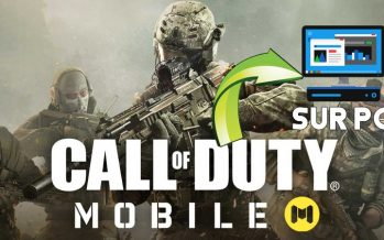 Comment installer Call of Duty: Mobile sur un PC Windows