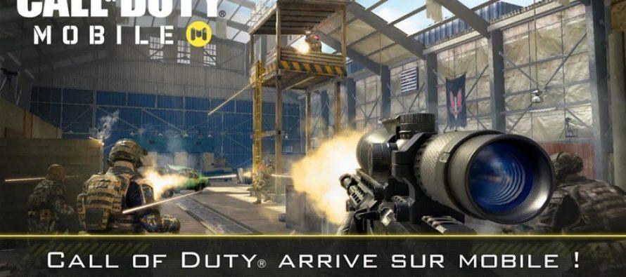 Comment installer et exécuter Call of Duty Mobile sur n'importe quel téléphone Android