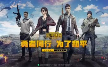 Rencontrez la toute nouvelle version de PUBG Mobile Game For Peace