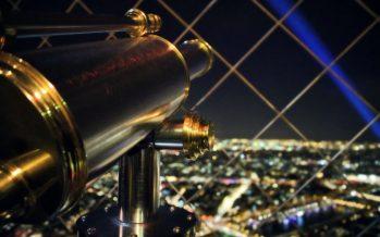 Top 10 des applications de télescope pour Android et iOS