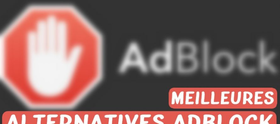 Top 15 des meilleures alternatives Adblock