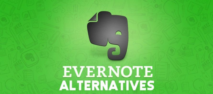 Top 5 des meilleures alternatives Evernote pour Android 2019