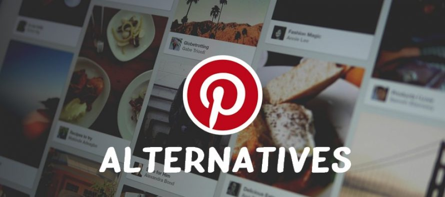 Top 8 sites et applications comme Pinterest que vous pouvez essayer
