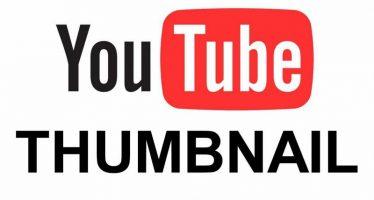10 des meilleurs créateurs de miniatures Thumbnail YouTube en ligne