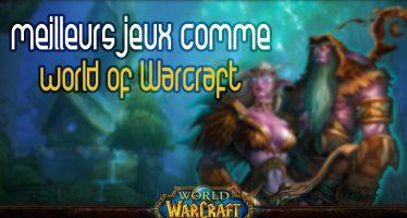 12 meilleurs jeux comme World of Warcraft auxquels vous pouvez jouer
