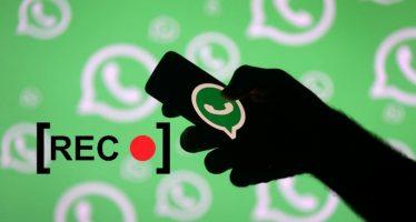 Comment enregistrer des appels vidéo et vocaux WhatsApp sur Android