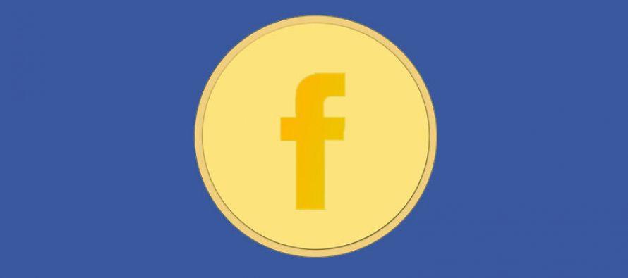 Facebook pourrait introduire sa crypto-monnaie en juin