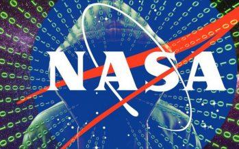 NASA piraté !! Les pirates ont volé 500 Mo de données secrètes