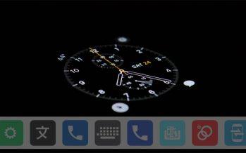 Top 10 meilleures applications de widget horloge analogique pour Android