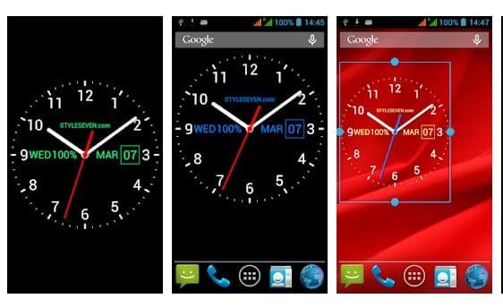 Top 10 Meilleures Applications De Widget Horloge Analogique Pour Android Astuce Tech