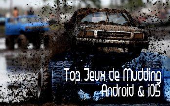 Top 12 meilleurs jeux de Mudding pour Android et iOS