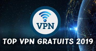 Top 15 des meilleurs services VPN gratuits de 2019