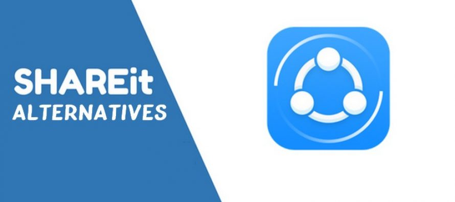 Top 8 des meilleures alternatives SHAREit pour Android 2019