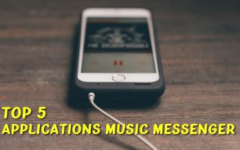 5 meilleures applications Music Messenger pour Android et iOS