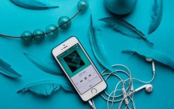 5 meilleures applications pour jouer de la musique depuis une carte SD pour Android et iOS