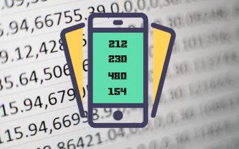 Top 10 des applications génératrices de nombres aléatoires pour Android et iOS
