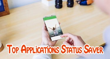 Top 12 des applications Status Saver pour enregistrer le statut sans capture d'écran