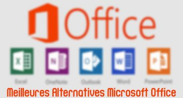 Top 15 meilleures alternatives Microsoft Office gratuites 2019