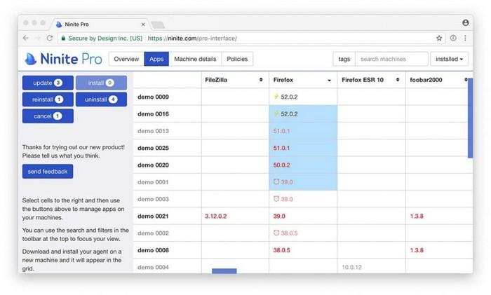 La version actuelle est 1.0.1 et la dernière mise à jour a eu lieu le 27/07/2011. En ce qui concerne le fichier, FAT32 Format est une application de taille moyenne qui exige, approximativement, la même quantité d' espace que la majorité des…