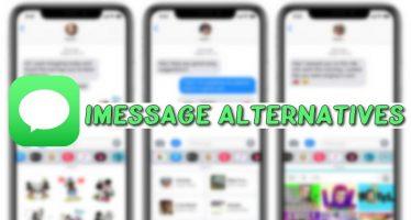 Top 5 des meilleures alternatives iMessage pour Android 2019