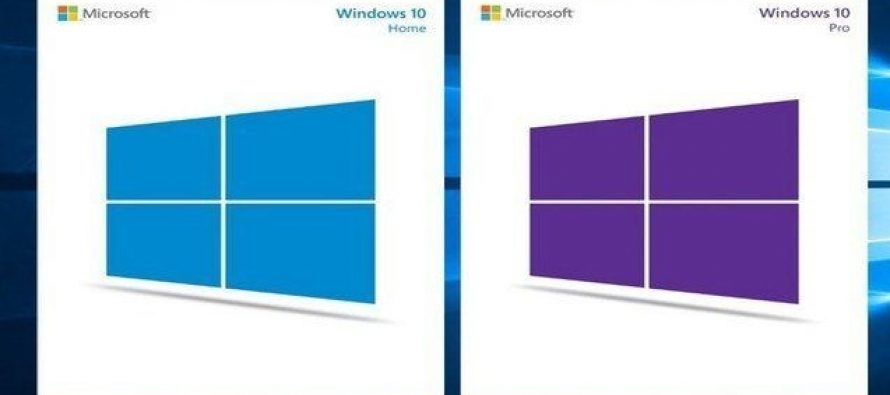 Windows 10 Home vs Windows 10 Pro: lequel choisir?