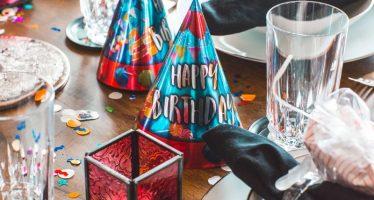 10 applications gratuites pour faire des invitations d'anniversaire (Android et iOS)