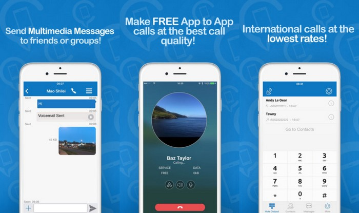 téléphone cellulaire sites de rencontre gratuit