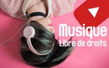 8 sites avec plus de 1000 musiques libres de droits pour les créateurs YouTube