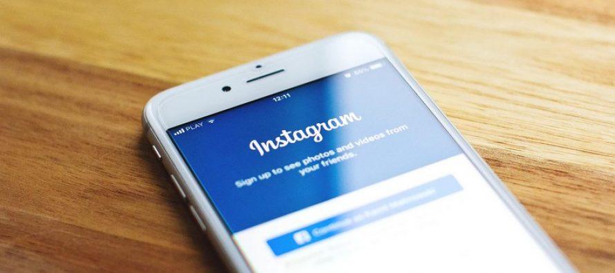 Combien de comptes Instagram pouvez-vous avoir?