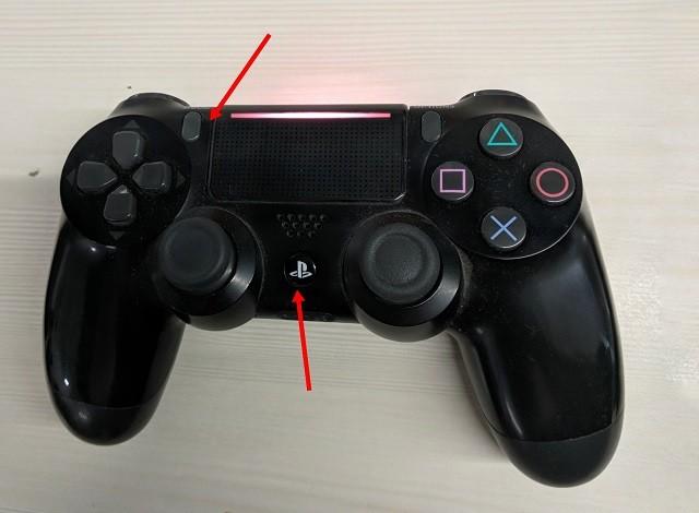 Comment connecter un contrôleur PS4 à un iPhone