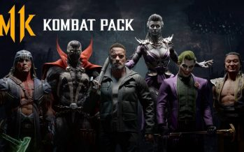 Kombat Pack de Mortal Kombat 11 inclurons Terminator, Spawn, The Joker