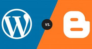 Pourquoi WordPress est-il meilleur que la plateforme BlogSpot?