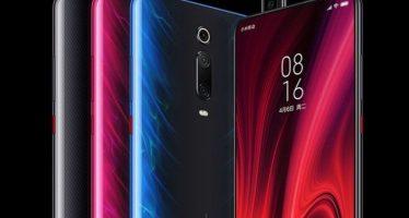 Redmi K30 prend en charge la connectivité 5G, révèle Xiaomi