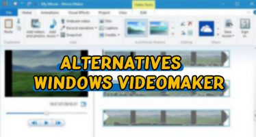 10 meilleures alternatives de Windows Movie Maker 2019