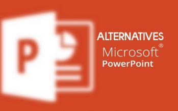 10 meilleures alternatives Microsoft PowerPoint que vous pouvez utiliser