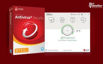 Télécharger la version complète de Trend Micro Antivirus Pro et Internet Security 2020