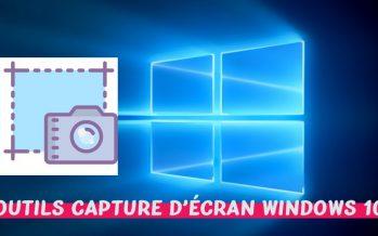 Top 5 des meilleurs outils de capture d'écran Windows 10