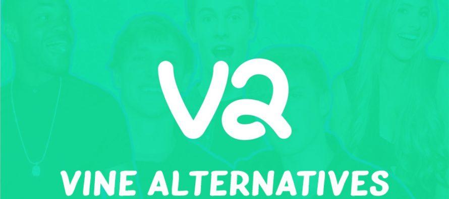 Top 8 meilleures alternatives Vine pour partager vos vidéos