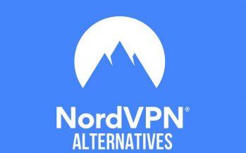 10 meilleures alternatives NordVPN à essayer