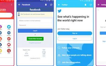 4 meilleures applications de messagerie tout-en-un pour Android et iOS