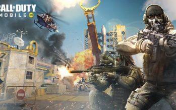 Call of Duty: Mobile a réuni 20 millions de joueurs dans les deux jours suivant son lancement