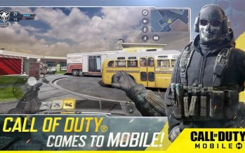 """Call of Duty: Mobile"" est enfin disponible"
