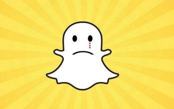 Est-ce que Snapchat est en panne ou ne fonctionne pas? Voici comment y remédier
