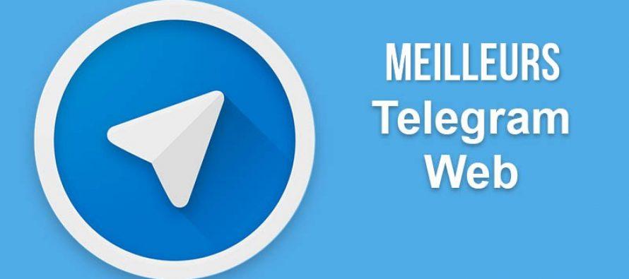 Les 5 meilleurs Telegram client Bureau Apps