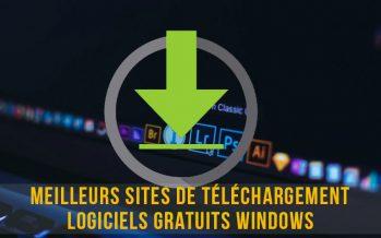 Les sites de téléchargement logiciels gratuits les plus sûrs pour Windows