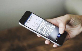 20+ meilleurs codes secrets iPhone cachés 2019