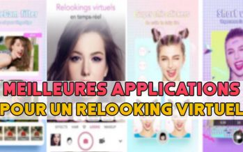 6 applications pour un Relooking virtuel